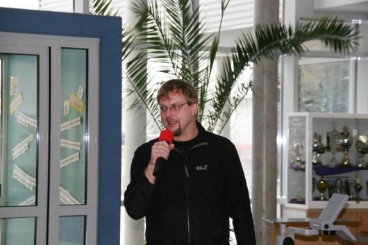 Uwe Buermann