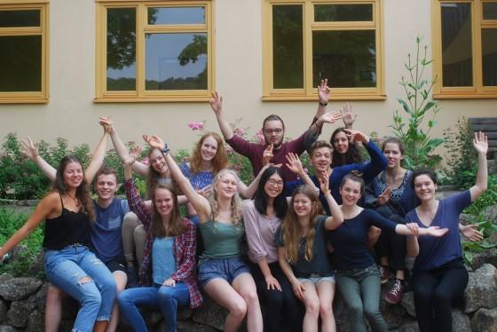 Abiturjahrgang 2018