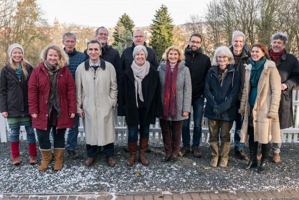 Klausurtagung Vorstand Schulleitung 2019